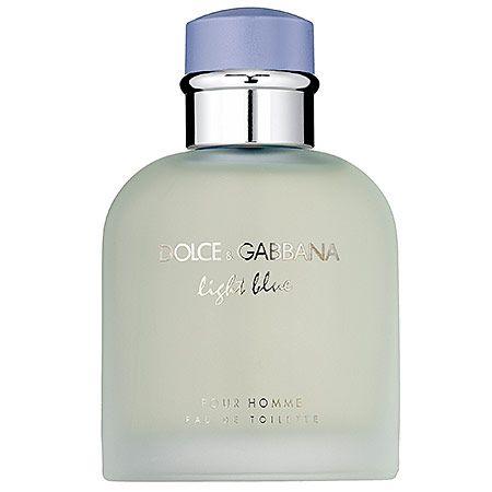 Light Blue Pour Homme - DOLCE&GABBANA | Sephora