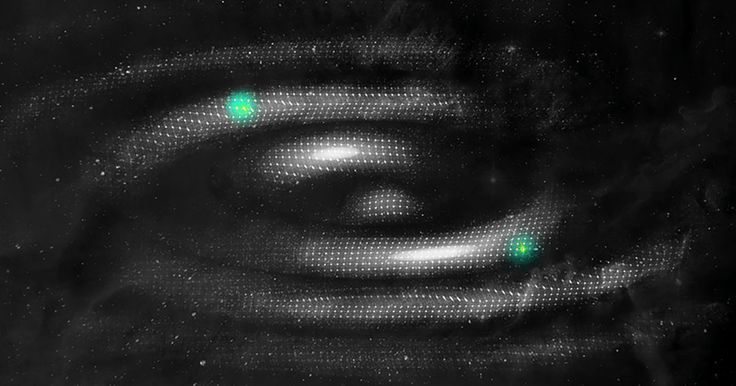 An experiment claims to have invalidated a decades-old criticism against pilot-wave theory, an alternative formulation of quantum mechanics that avoids the most baffling features of the subatomic universe.