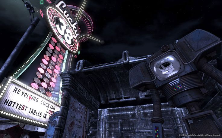 I've got spurs that jingle jangle jingle... as I go fragging merrily along in #Fallout: New Vegas. This special #audiophile podcast explores the stories behind the music of New Vegas. http://www.busygamernation.com/podcast/best/BGP60-AudiophileFalloutNewVegas.mp3