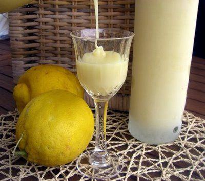 Ricette Bimby TM5 - Ricettario completo: Crema di limoncello Bimby TM5