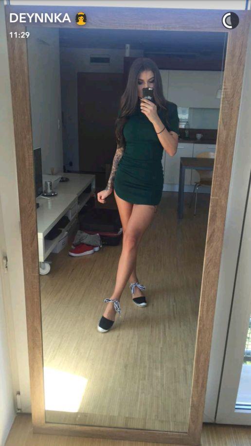 Deynn Marita Surma Snapchat   Snap Center