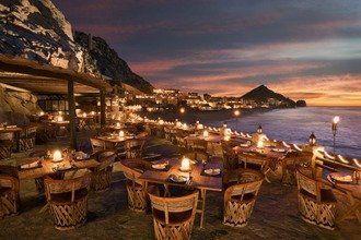 San Jose Del Cabo's Best Restaurants: Restaurants in Cabo San Lucas