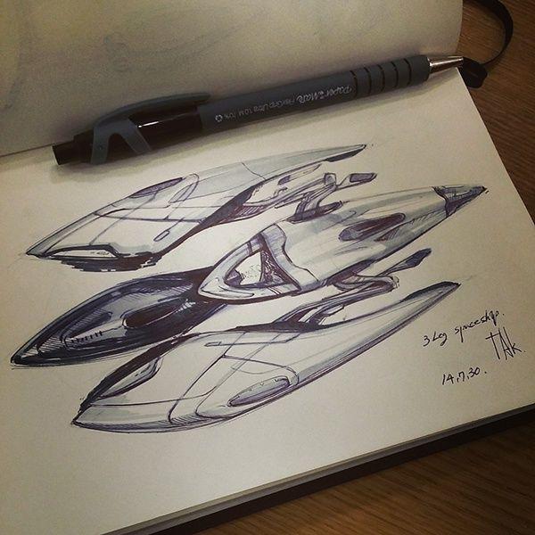 sketches-futuristas-caneta-Takbeom-Heogh (7)