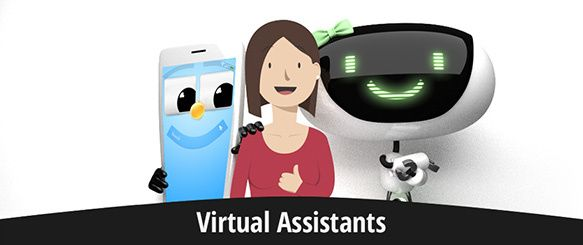 If you are looking for virtual personal assistant app which work like a human executive and won't ever demand off from work then you should meet Sally. Sally is a virtual personal assistant app which makes everything easier to navigate and handle. Sally schedules your meetings and appointments effortlessly. When you start using Sally, you will notice a remarkable difference in your efficiency and productivity.