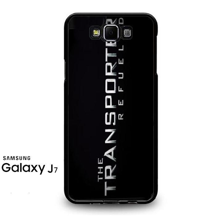 The Transporter Refueled Samsung Galaxy J7 Prime Case