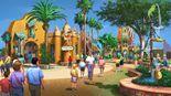 Busch Gardens to open Pantopia-themed area anchored by Falcon's Fury