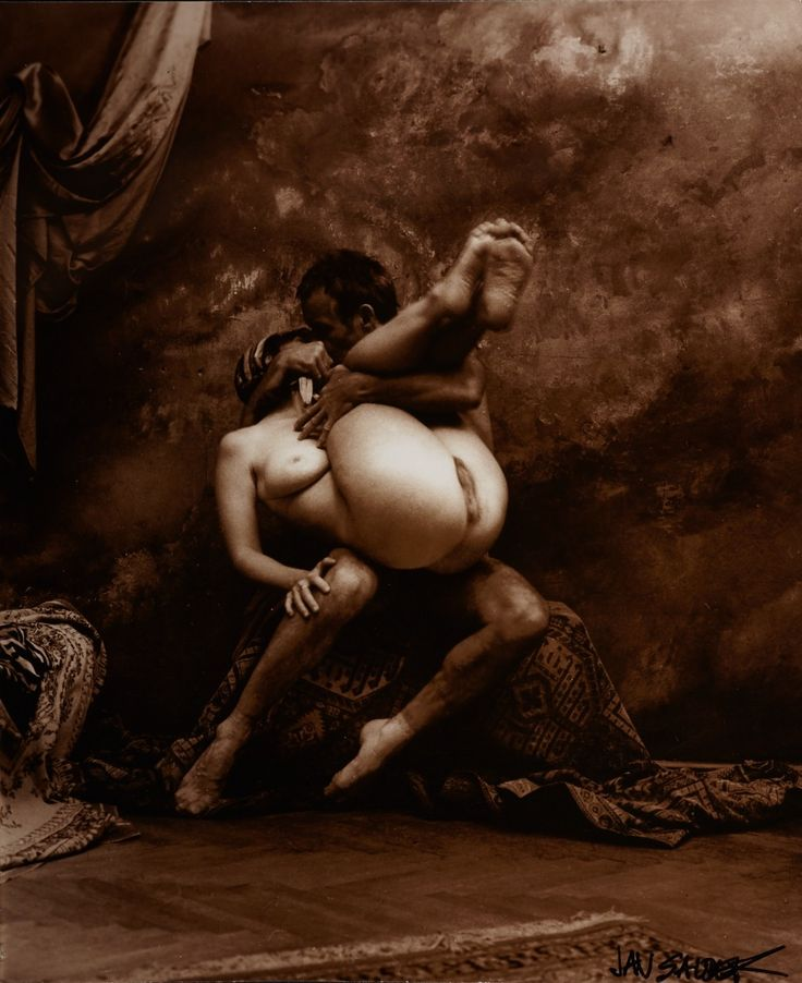 "orphanwork: ""JAN SAUDEK (1935) 'The Kiss', 1985 """
