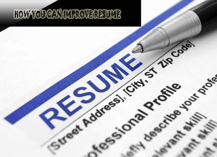 The 25+ best Good objective for resume ideas on Pinterest Career - profile statement resume