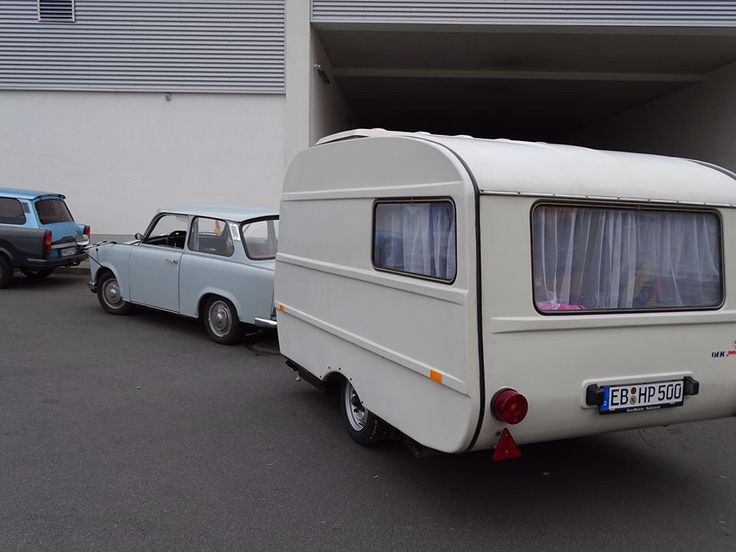 Ready for an East German holiday