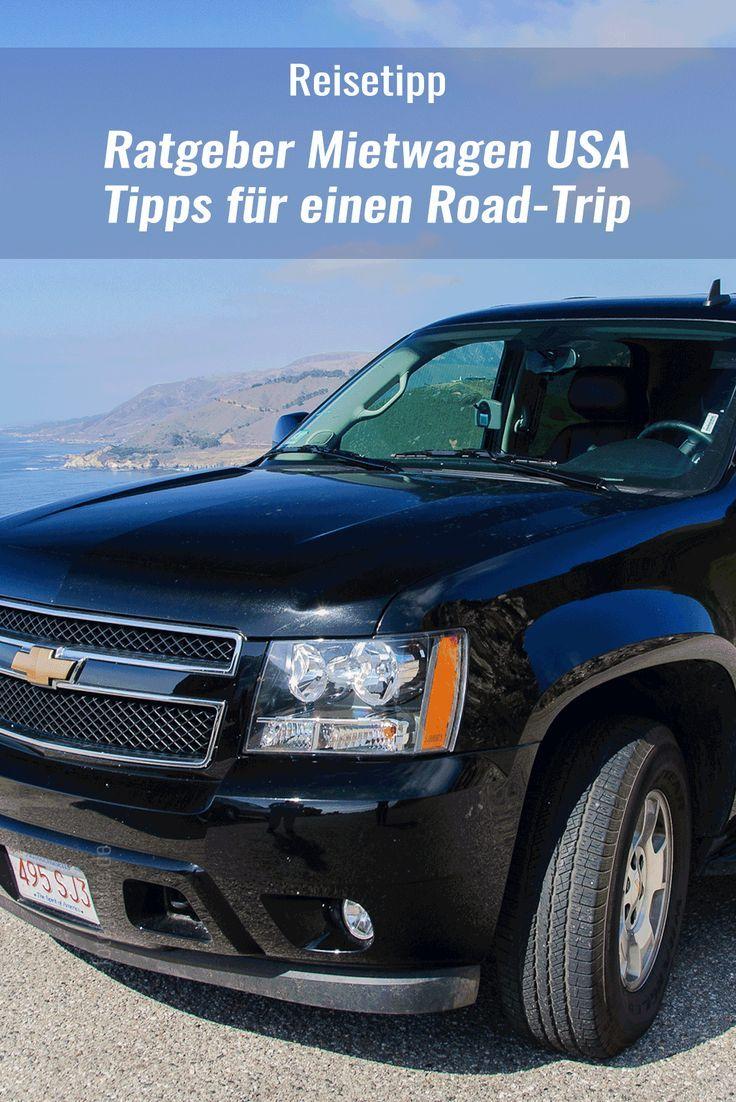 Unser Ratgeber Mietwagen USA soll euch helfen den passenden Wagen für einen Road-Trip zu finden.  Die USA sind das Autofahrerland Nummer 1 auf der Welt.  Es bietet sich wirklich an, ein Auto in den USA zu mieten. Mit dem richtigen Fahrzeug wird aus Deiner Reise eine wunderbaren Road-Trip. Dazu möchten wir Dir ein paar Tipps zum Mieten eines Leihwagens geben, worauf Du achten solltest undwelcher Wagentyp der richtige ist.