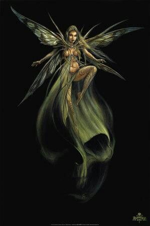 1000+ ideas about Evil Fairy on Pinterest | Mythical ...