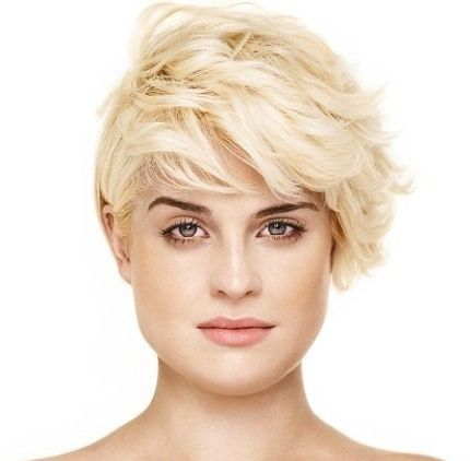 Best Hair Cuts for Fat Faces | The Best Hairstyles for Fat Faces