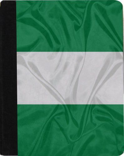 Rikki KnightTM Nigeria Flag Kindle® FireTM Notebook Case Black Faux Leather - Unisex (Not for Kindle Fire HD) by Rikki Knight. $48.99. The Kindle® FireTM Notebook Case made out of Black Faux Leather is the perfect accessory to protect your Kindle® FireTM in Style providing the ultimate protection your Kindle® FireTM needs The image is vibrant and professionally printed - The .gif Kindle® FireTM Case is truly the perfect gift for yourself or your loved one....