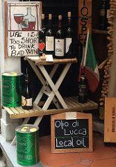 Life is too short to drink bad wine (Irene Grassi (sun sand & sea))…