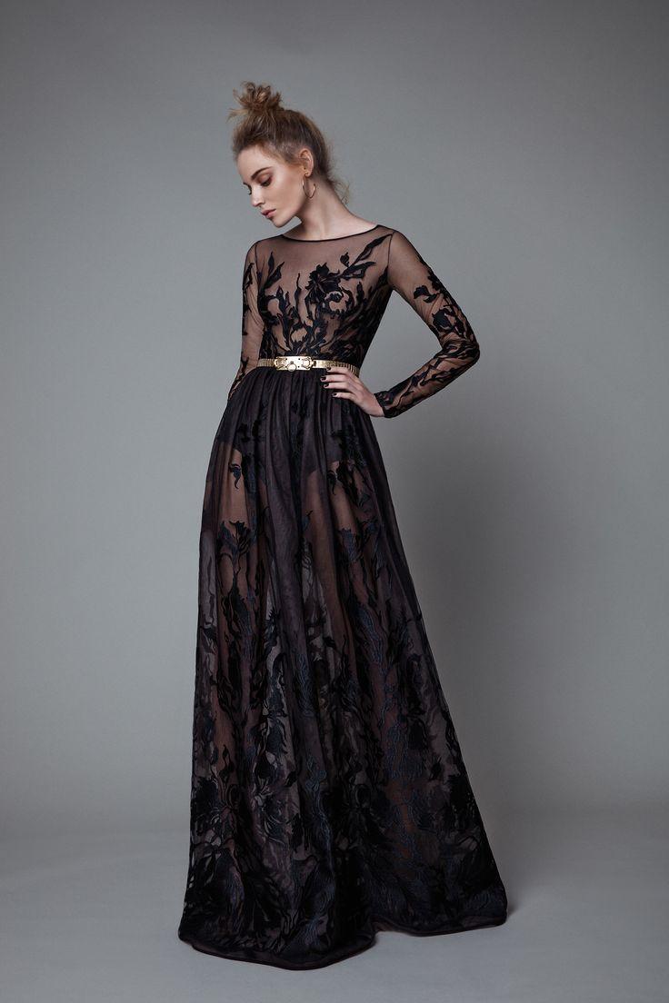 32 best Berta Couture images on Pinterest | Abendkleid, Abendkleider ...