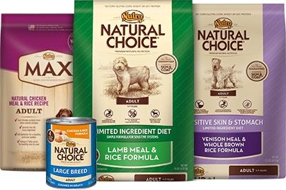 Natural Organic Dog Food Brands
