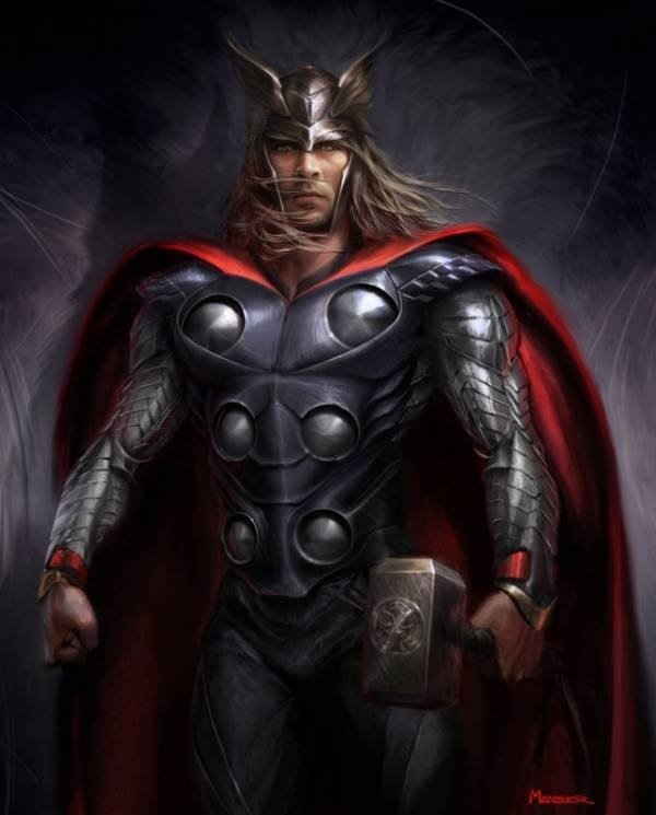 the concepts that determine a hero thor The classical hero is a key part of many works of literature this lesson plan includes the key characteristics as well as examples of classical heroes this lesson extension, coupled with a slide show presentation, will help students master the concept of heroes.