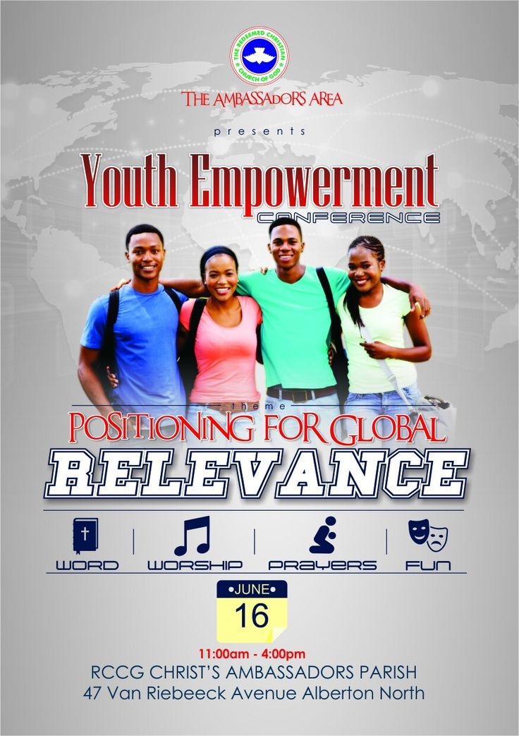 Youth Empowerment Conference