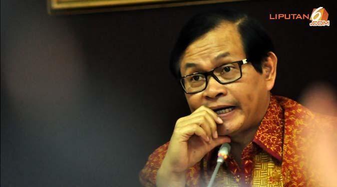 Pramono berjanji akan menandatangani kesepakatan perdamaian antara dua kubu DPR yang berseteru pekan ini.