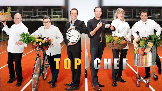 Top Chef Saison 5 revient sur M6 !