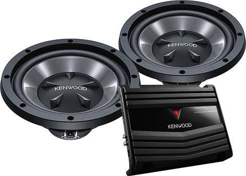 Crutchfield's guide to matching subwoofers and amplifiers.