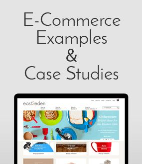 Successful online business case studies
