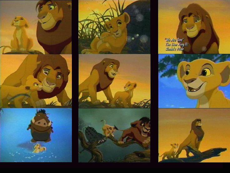The Lion King 2: Simbau0027s Pride Luv This Cartoon!