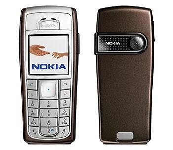 Nokia 6230b