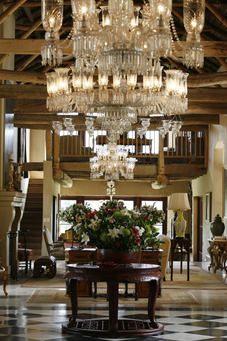 The Royal Portfolio includes Royal Malewane, a safari lodge in the greater Kruger area; Birkenhead House in Hermanus; and La Residence in Franschhoek which together offer luxury beach, bush and wine-land experiences.