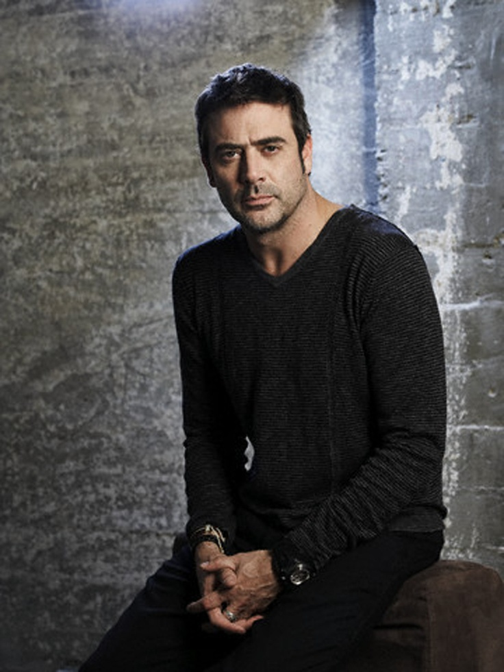 Husband #3 - Jeffrey Dean Morgan