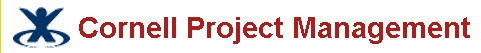 https://confluence.cornell.edu/display/CITPMO/Cornell+Project+Management+Methodology+(CPMM)     ACTUAL LINK IS:  Cornell's project management initiative is designed to provide an institution-wide project management capability based on a common language, a practical set of skills, and a robust methodology, with appropriate support tools for maximizing productivity and effectiveness in completing projects successfully, on time, and within budget.