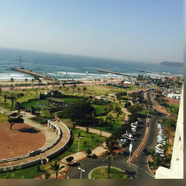 Our beautiful Africa #Durban