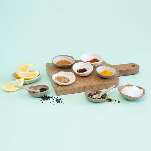 Salad Days Ceramics // Ramekins
