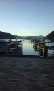 Amazing Places that i have been Sites and facts :) : Picton