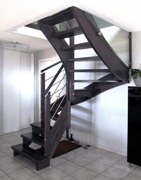 Escalier prix discount maison design for Achat escalier bois