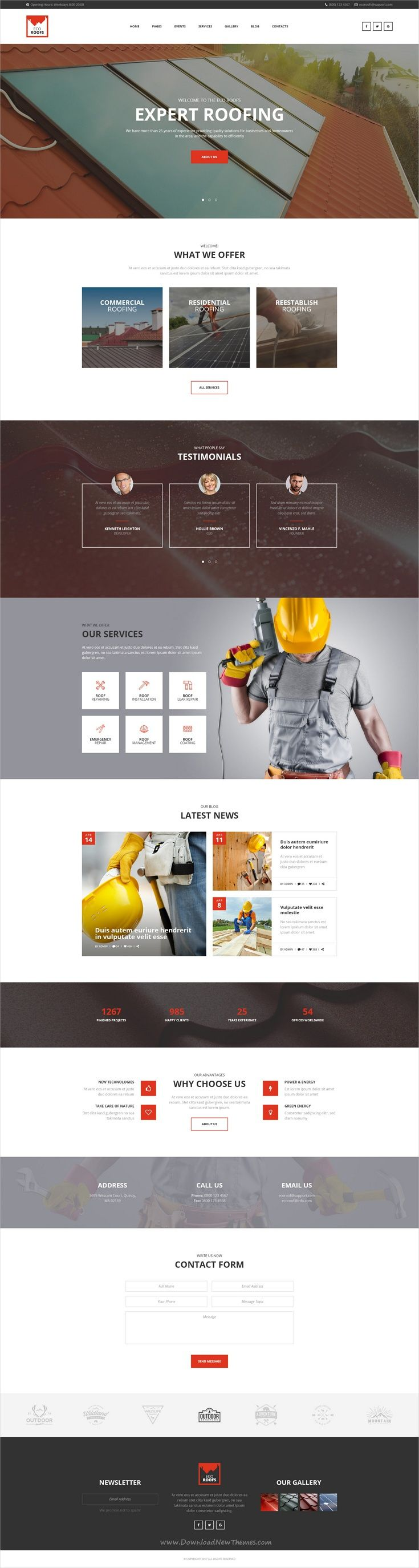 Die besten 25 Construction panies Ideen auf Pinterest