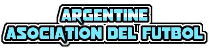 Heraldry of Life: ARGENTINA-Heraldic ART in National Football