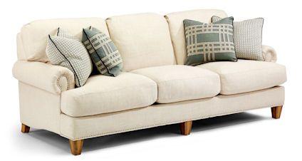Flexsteel Furniture Sofas Luxurysofa 7308 31 For The Home Pinterest Linens Furniture