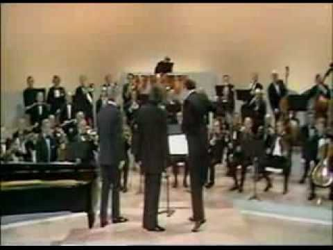 Clip From the 50 Greatest Comedy Sketches - Morecambe and Wise at #16 with the Andre Previn Sketch.
