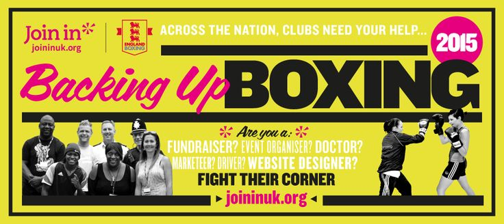 From fundraisers to first aid, clubs across the nation need you in their corner.