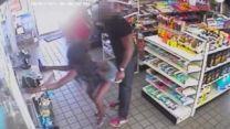 Washington DC police arrest 1 of 2 women in twerking assault; victim speaks out