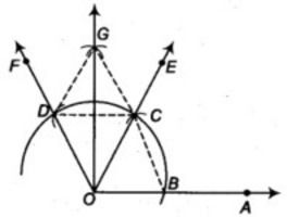 NCERT Solutions for Class 9 Maths Chapter 12 Constructions