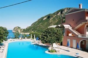 Corfu ★★★ Hotel Elena Ermones, Ermones, יוון