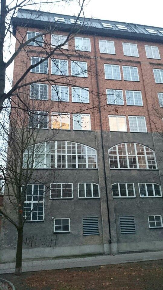 Margarinfabriken, Södermalm