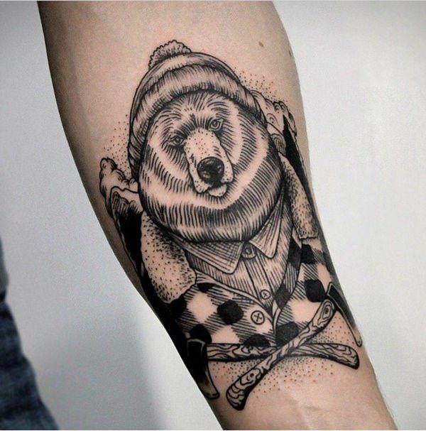 tatuagens masculinas  7