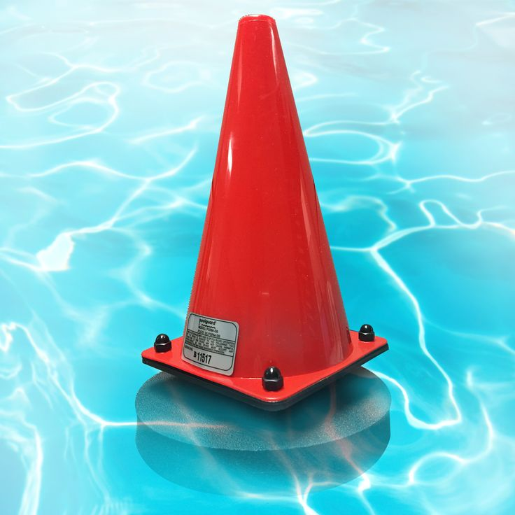 Poolguard Safety Buoy Above Ground Pool Alarm - Pool Supplies Canada