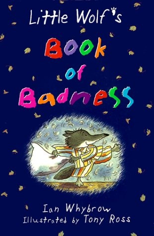 little wolf s book of badness review