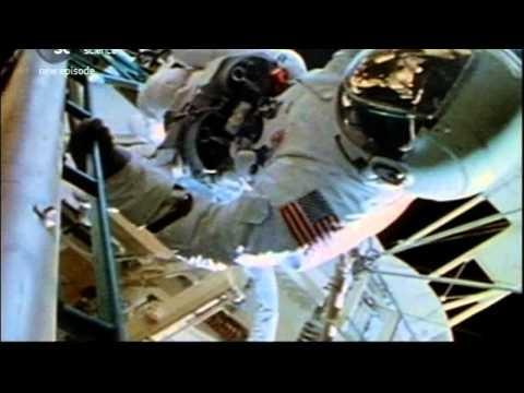 Vědí v NASA o UFO: Ano nebo Ne - [Dokument Discovery Science] (2012) [720p]