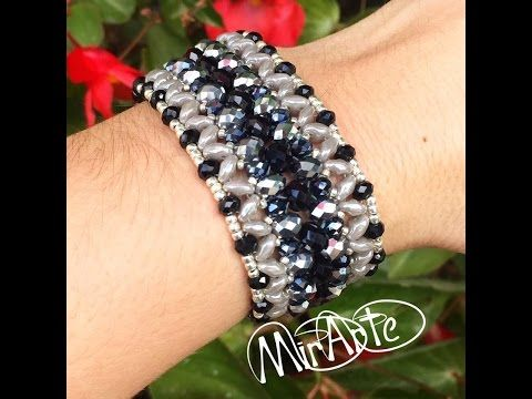 Bracciale Ice (DIY - Ice Bracelet) - YouTube