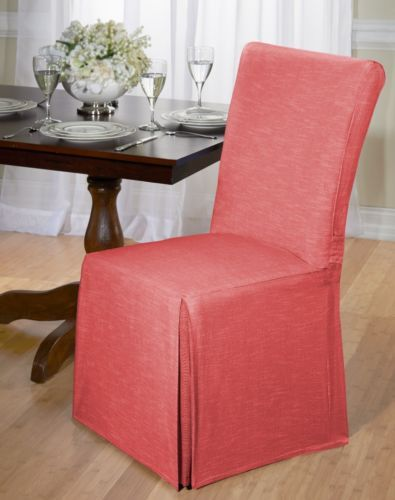 25 best ideas about Dining Chair Slipcovers on PinterestDining